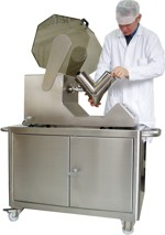 Laboratory Scale Blender